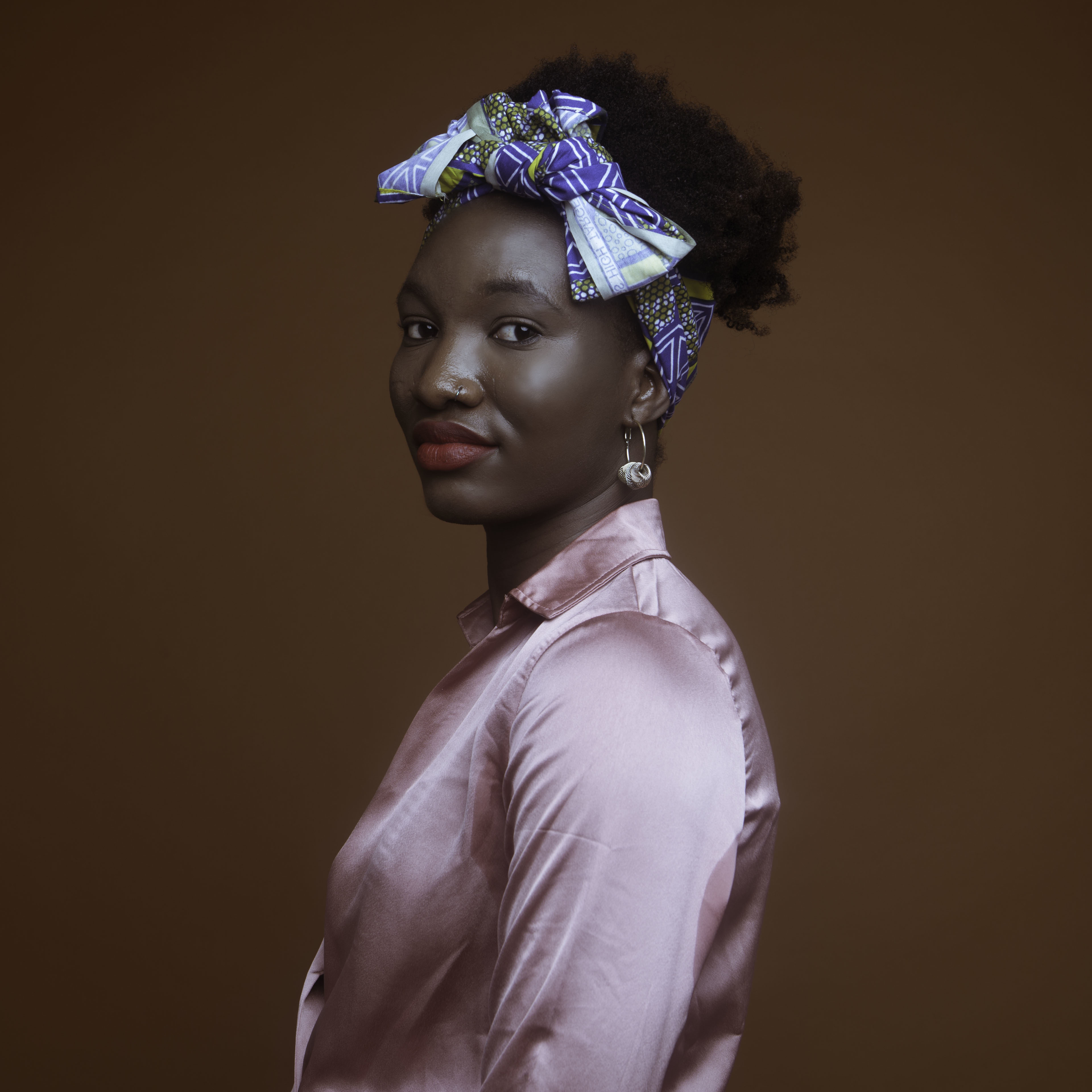 Distinguished Diva _ Adeola Naomi