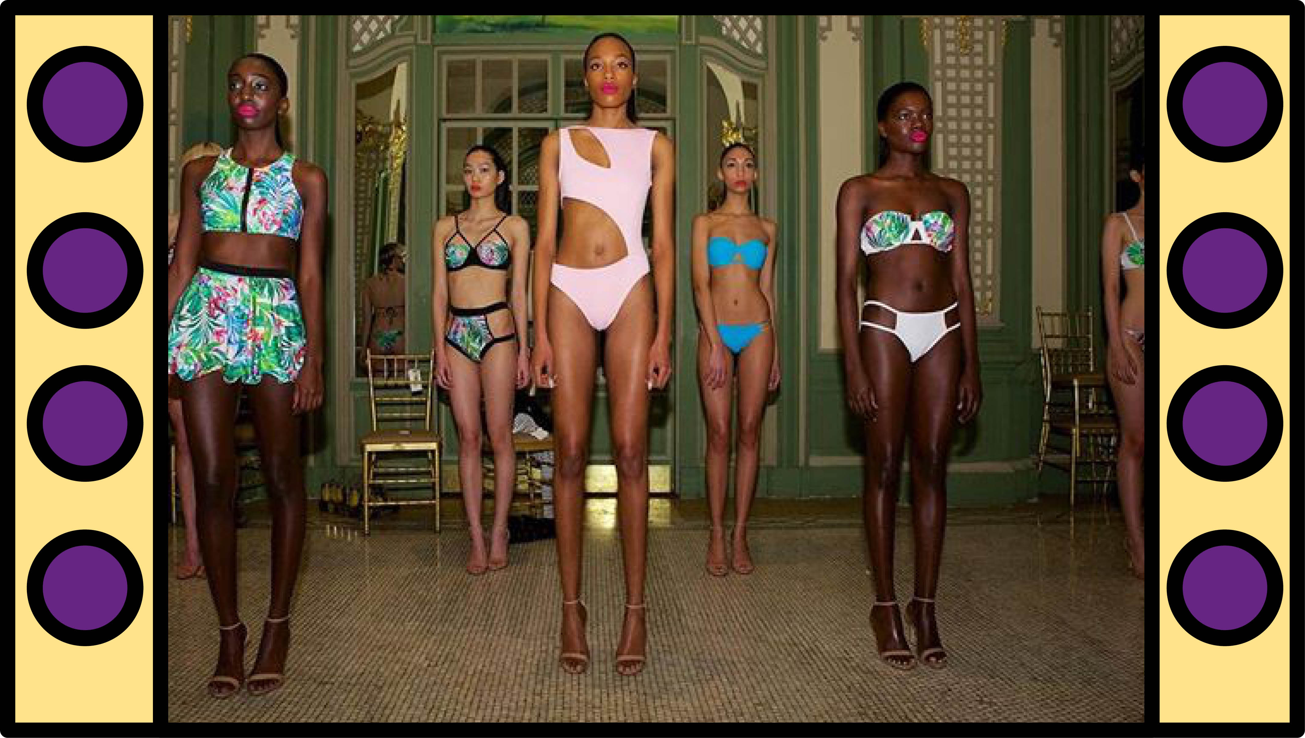 f176ab4a56b74 7 Swimwear Lines by Women of Colour - distinguished diva